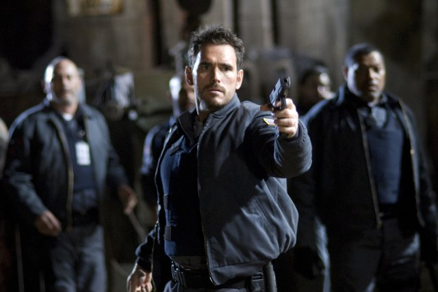 Armored [2009] Movie Review Recommendation