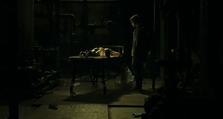 Deadgirl [2008] Movie Review Recommendation