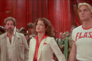 Flash Gordon [1980] Movie Review Recommendation