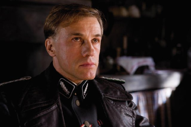 Inglourious Basterds [2009] Movie Review Recommendation