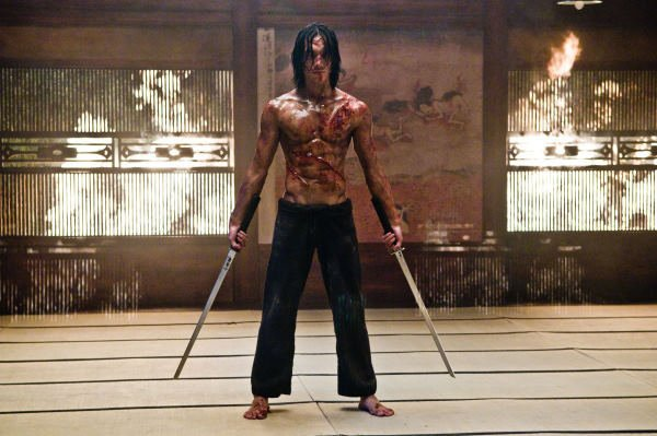 Ninja Assassin [2009] Movie Review Recommendation