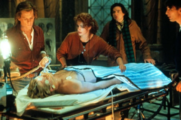 Flatliners [1990] Movie Review Recommendation