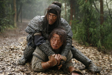 Da bing xiao jiang AKA Little Big Soldier [2010] Movie Review Recommendation