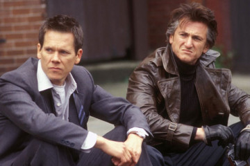 Mystic River [2003] Movie Review Recommendation
