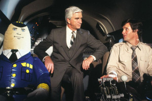 Airplane! [1980] Movie Review Recommendation