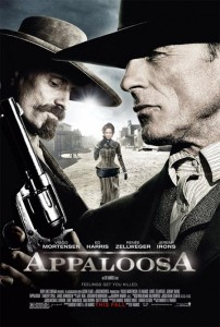 Appaloosa [2008] Movie Review Recommendation Poster