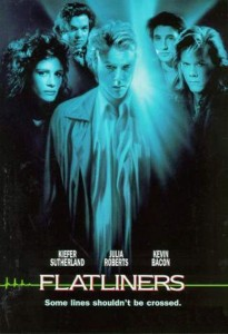 Flatliners [1990] Movie Review Recommendation Poster