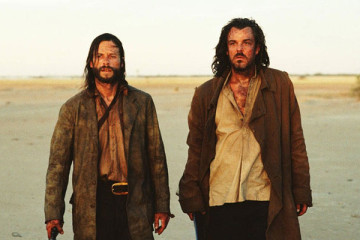 The Proposition [2005] Movie Review Recommendation