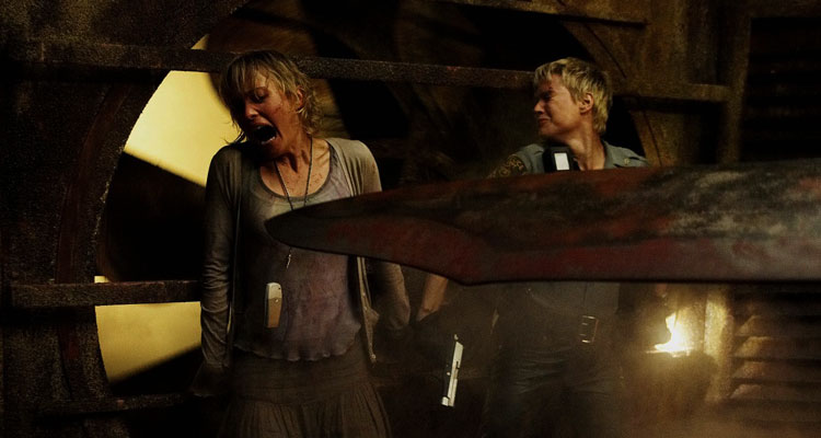 Silent Hill [2006] Movie Review Recommendation