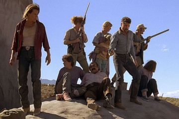 Tremors [1990] Movie Review Recommendation