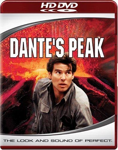 Dante S Peak 1997 Rabbit Reviews
