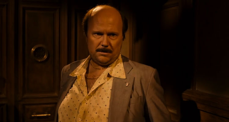 Torrente, el brazo tonto de la ley [1998] Movie Review Recommendation
