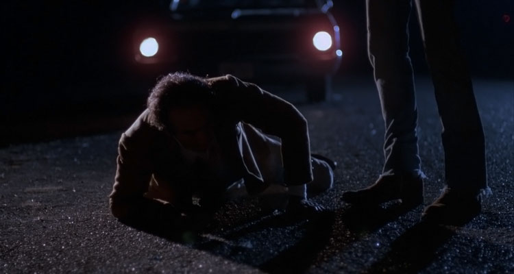 Blood Simple. [1984] Movie Review Recommendation