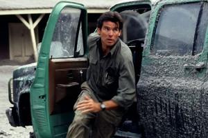 Dante's Peak [1997] Movie Review Recommendation