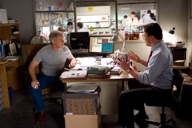 Extraordinary Measures [2010] Movie Review Recommendation