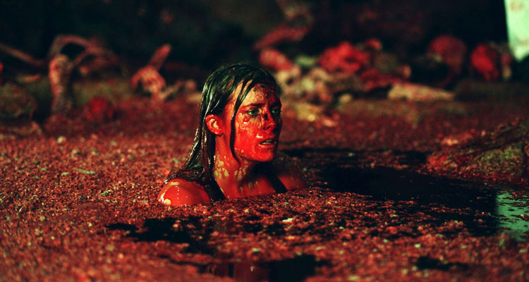 The Descent [2005] Movie Review Recommendation