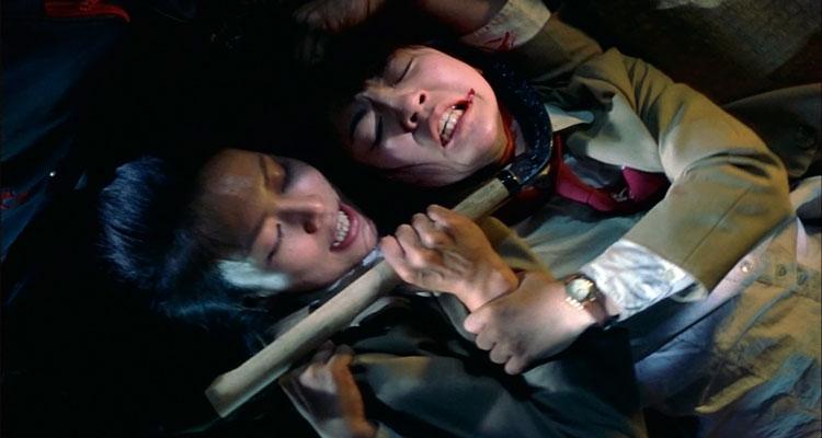 Battle Royale AKA Batoru rowaiaru [2000] Movie Review Recommendation
