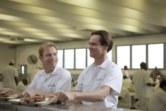 I Love You Phillip Morris [2010] Movie Review Recommendation