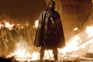 Solomon Kane [2010] Movie Review Recommendation