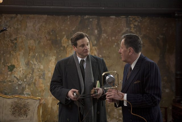 The King's Speech [2010] Movie Review Recommendation