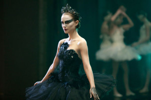 Black Swan [2010] Movie Review Recommendation