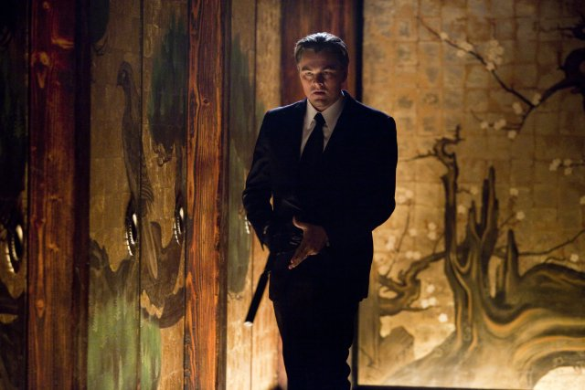 Inception [2010] Movie Review Recommendation