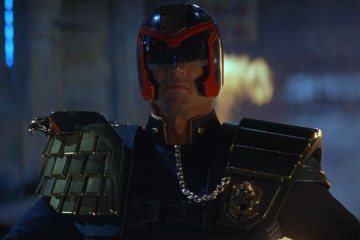Judge Dredd [1995] Movie Review Recommendation