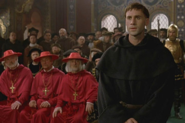 Luther [2003] Movie Review Recommendation
