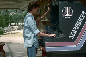 The Last Starfighter [1984] Movie Review Recommendation