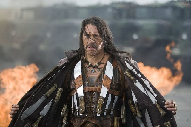 Machete [2010] Movie Review Recommendation