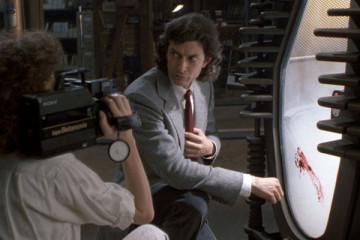 The Fly [1986] Movie Review Recommendation