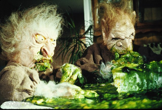 Troll 2 [1990] Movie Review Recommendation