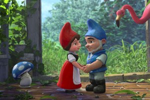 Gnomeo & Juliet [2011] Movie Review Recommendation