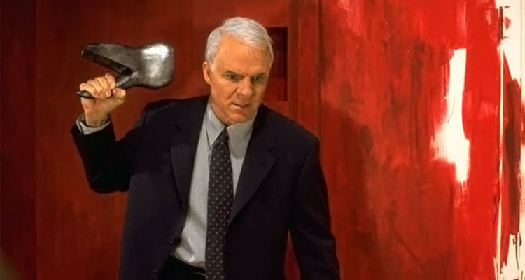 Novocaine [2001] Movie Review Recommendation
