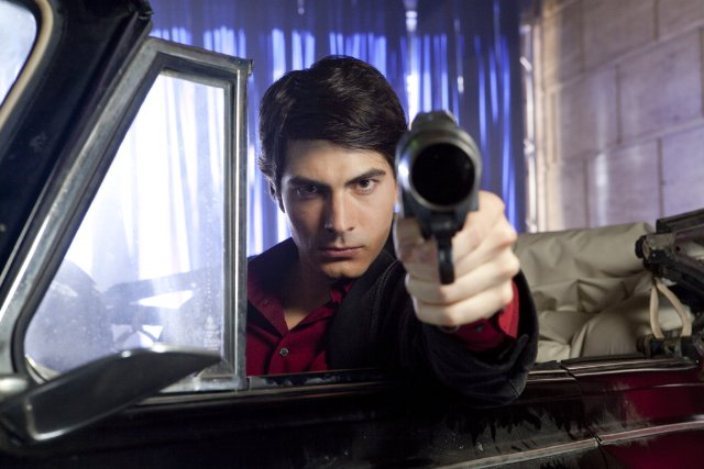 Dylan Dog: Dead of Night [2011] Movie Review Recommendation