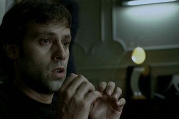 El Habitante Incierto AKA The Uninvited Guest 2004 Movie Andoni Gracia as Félix