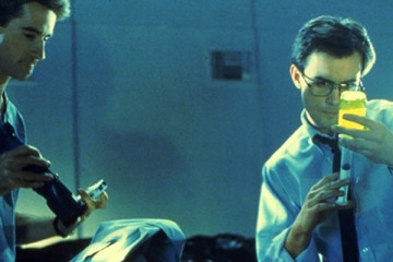 Re-Animator [1985] Movie Review Recommendation
