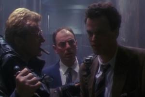 Split Second [1992] Movie Review Recommendation