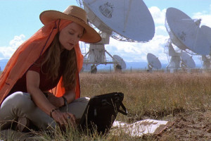 Contact [1997] Movie Review Recommendation