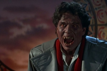 Fright Night [1985] Movie Review Recommendation