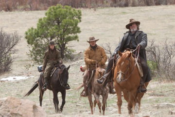 True Grit [2010] Movie Review Recommendation