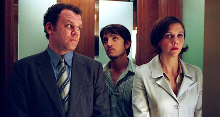 Criminal [2004] Movie Review Recommendation