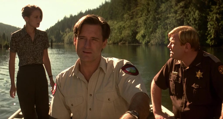 Lake Placid [1999] Movie Review Recommendation