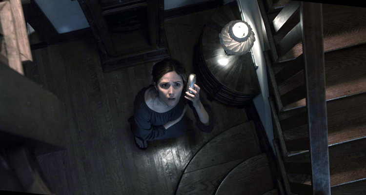 Insidious [2010] Movie Review Recommendation