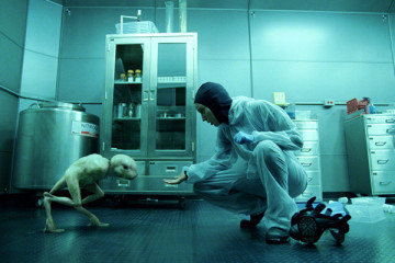 Splice [2009] Movie Review Recommendation