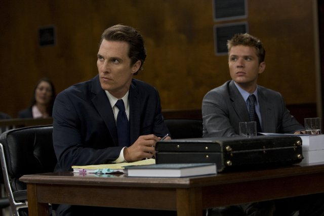The Lincoln Lawyer [2011] Movie Review Recommendation