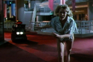 Chopping Mall [1986] Movie Review Recommendation
