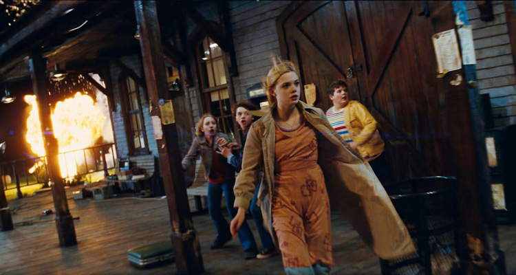 Super 8 [2011] Movie Review Recommendation