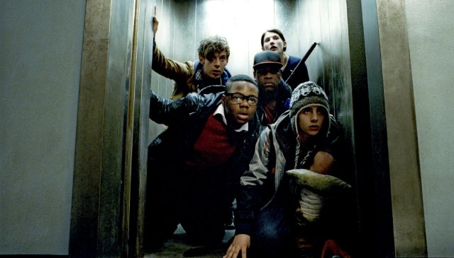 Attack the Block [2011] Movie Review Recommendation