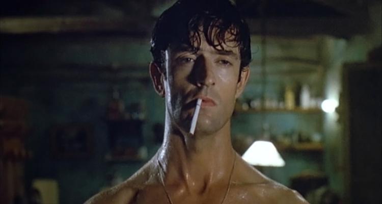 Cemetery Man AKA Dellamorte Dellamore [1994] Movie Review Recommendation
